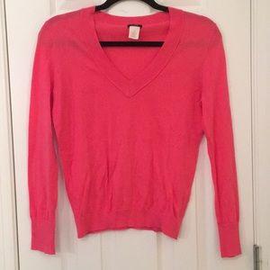 Like NEW! Summer weight JCrew sweater. Size Small